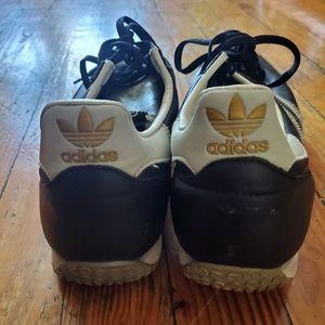 Adidas Leather 'Adi Speed'